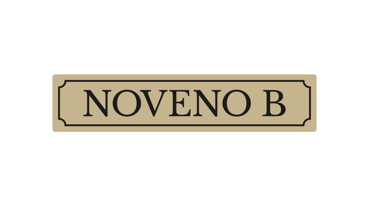 Noveno B